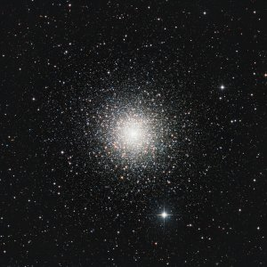 M15  GC in Pegasus