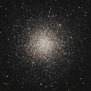 M55 GC in Sagittarius