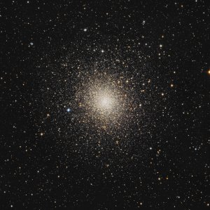 NGC 2808 GC in Carina