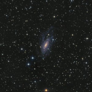 NGC2280 GALAXY IN CANIS MAJOR